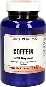 Coffein GPH Kapseln, 120 Stück