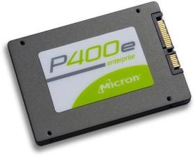 Micron P400e 400GB, SATA (MTFDDAK400MAR-1J1AA)