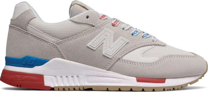 New Balance 840 white/sea salt (Damen) (WL840RTS)