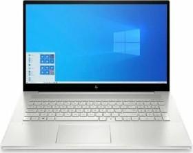 HP Envy 17-cg0706nz Natural Silver (13F35EA#ABD)