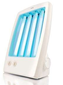 Philips HB175/01 facial tanner