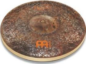 "Meinl Byzance Extra Dry Medium Hi-Hat 14"" (B14EDMH)"