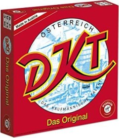 DKT - Das kaufmännische Talent Das Original