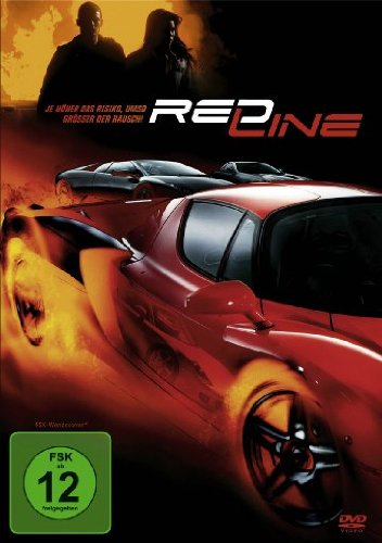 Redline -- via Amazon Partnerprogramm