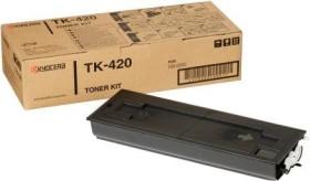 Kyocera Toner TK-420 schwarz (370AR010)