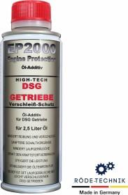 Röde-Technik EP2000 DSG Getriebe-Additiv (Öl-Zusatz Verschleißschutz) 250ml (04-01)