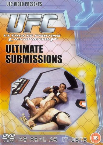 UFC - Ultimate Submissions -- via Amazon Partnerprogramm