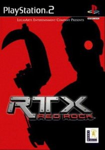 RTX Red Rock (deutsch) (PS2)