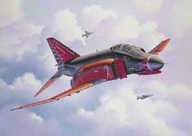 Revell F-4F Phantom II (04615)