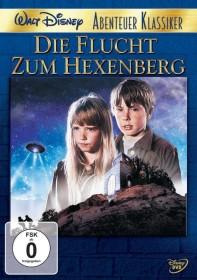 Flucht zum Hexenberg