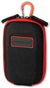 Olympus CSCH-107 camera bag black (V600067BW000)