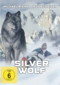 Silver Wolf (DVD)