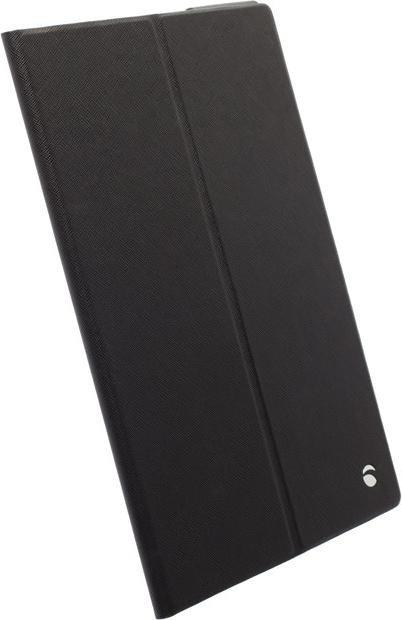 Xperia Krusell Z4 Tablet Schutzhülle Schwarz Malmö Für Sony uZkXiOP