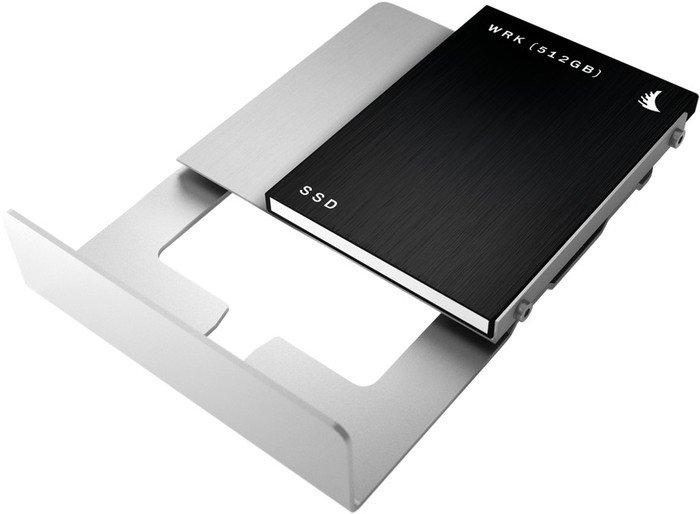 Angelbird SSD wrk for Mac Pro 512GB, SATA (SSDWRKMP512)