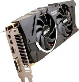 Sapphire Radeon HD 7970 Dual Fan, 3GB GDDR5, DVI, HDMI, 2x mDP (11197-06-40G)
