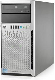 HPE ProLiant ML310e Gen8, Xeon E3-1220 v2, 2GB RAM, 500GB HDD (674785-041)