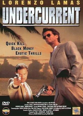 Undercurrent -- via Amazon Partnerprogramm