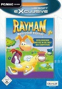 Mein erster Rayman (German) (PC)