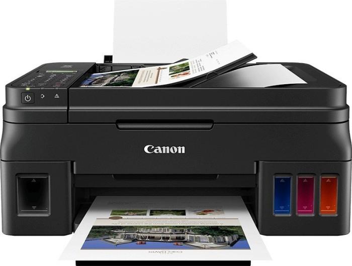 Canon PIXMA G4510, Tinte (2316C008)
