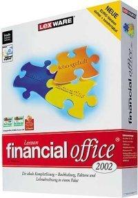 Lexware: Financial Office Plus 2003 7.1 (PC) (08858-0003)