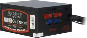 Inter-Tech CombatPower CPM-550W II modular 550W ATX 2.31 (88882151)