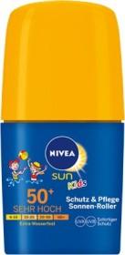 Nivea Sun Kids Schutz & Pflege Sonnenroller Roll-On LSF50+, 50ml