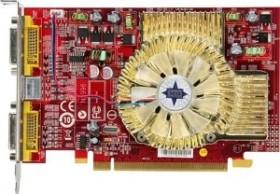 MSI RX2600PRO-T2D256E/D2, Radeon HD 2600 Pro, 256MB DDR2, 2x DVI, S-Video (V093-020R)