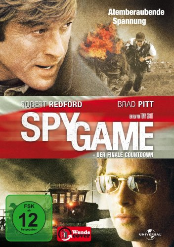 Spy Game -- via Amazon Partnerprogramm