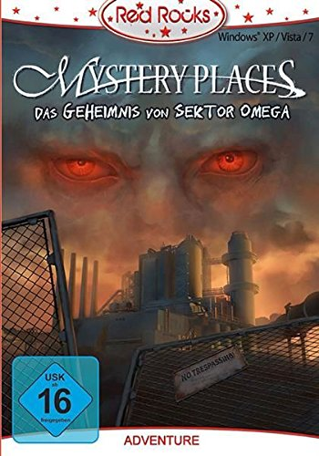 Red Rocks - Geheimnis von Sektor Omega (deutsch) (PC) -- via Amazon Partnerprogramm