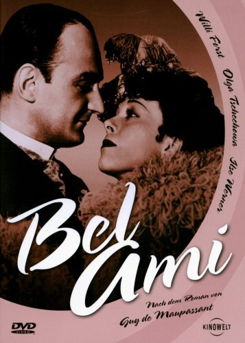 Bel Ami 2000 -- via Amazon Partnerprogramm