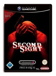 Second Sight (niemiecki) (GC)