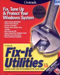 Ontrack: Fix-It Utilities 3.0 (angielski) (PC)