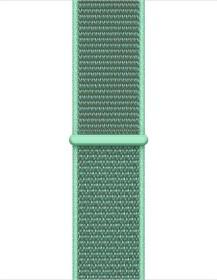 Apple Sport Loop für Apple Watch 40mm minzgrün (MV8G2ZM/A)