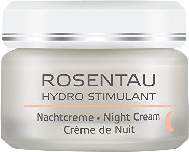 Annemarie Börlind Rosentau night cream 50ml -- via Amazon Partnerprogramm
