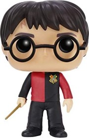 FunKo Pop! Movies: Harry Potter - Harry Potter Triwizard (6560)