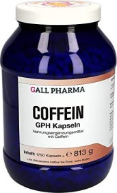 Coffein GPH Kapseln, 1750 Stück