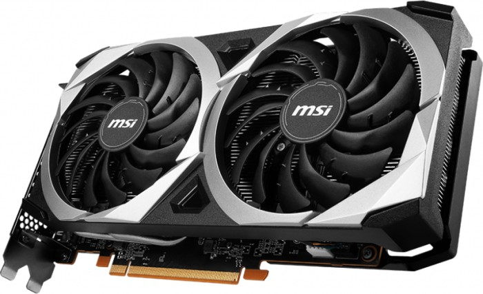 MSI Radeon RX 6600 XT Mech 2X 8G OC, 8GB GDDR6, HDMI, 3x DP (V502-004R)