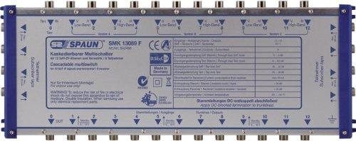 Spaun SMK 13089 F (842466) -- via Amazon Partnerprogramm