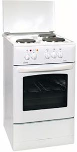 Bomann EH 473 G electric cooker with grill