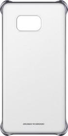 Samsung clear Cover for Galaxy S6 Edge+ silver (EF-QG928CSEGWW)