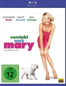 Verrückt nach Mary (Blu-ray)