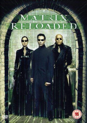 Matrix 2 - Reloaded (Special Editions) -- via Amazon Partnerprogramm