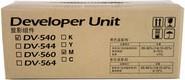 Kyocera Entwicklereinheit DV-540Y gelb (302HL93020/302HL93021) -- via Amazon Partnerprogramm