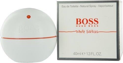 Hugo Boss In Motion White Eau de Toilette 40ml -- via Amazon Partnerprogramm