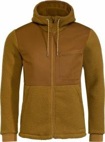 VauDe Manukau Fleece Jacke bronze (Herren) (42096-507)
