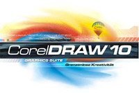 Corel CorelDraw 10.0 Update (PC)