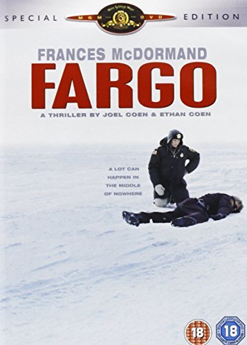 Fargo (UK) -- via Amazon Partnerprogramm