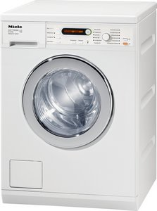 Miele W5740WPS Frontloader