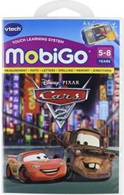 VTech MobiGo Game Cars 2 (80-251904)