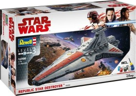 Revell Star Wars Republic Star Destroyer (06053)